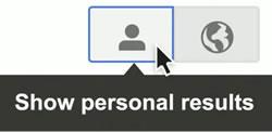Google Plus Your World