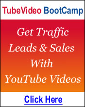 TubeVideo BootCamp