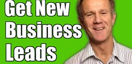 Get New Business Leads