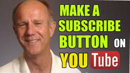 Make Subscribe Button on YouTube Using Annotations