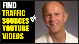 traffic sources youtube videos