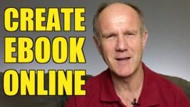 create ebook online