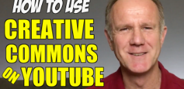 creative commons videos
