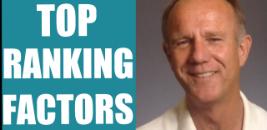 top youtube ranking factors