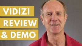 VIDIZI REVIEW AND DEMO