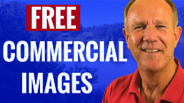 get free commercial images