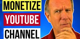 How to monetize your youtube channel for beginners