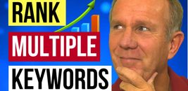how to rank for multiple keywords on youtube