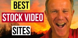 BEST STOCK VIDEO FOOTAGE SITES