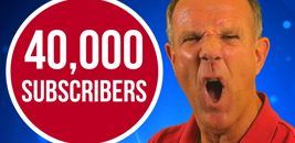 how to get 40000 youtube subscribers