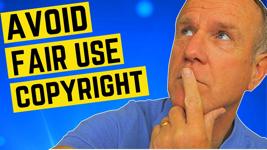 fair use for youtube videos