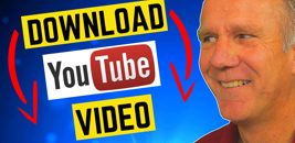 how to download video from youtube to computer, laptop, usb, mobile