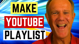 How To Make Playlists On YouTube