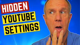 youtube setting you should know about