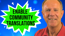 auto translate youtube videos