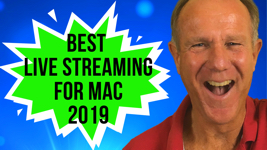 Best Livestraming Software for MAC