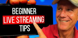 youtube live streaming tips