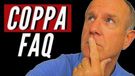 COPPA FAQ