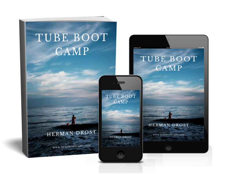 tube boot camp blueprint