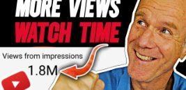 How To Increase Youtube Impressions (GET MORE VIEWS & WATCH TIME)