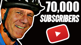how to get 70K youtube subsccribers