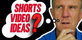 shorts ideas
