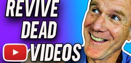 revive old videos