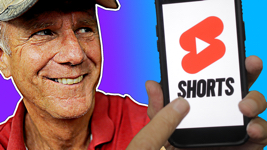 how to see youtube shorts