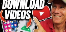 How To Download Videos From YouTube On iPhone Or Android