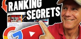 How to rank youtube videos on first page of google and youtube