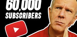 60,000 youtube subscribers