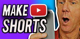 post youtube shorts